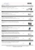 Sonos Preisliste - bei von Arx Media AG - Page 2