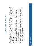 Internationale Erfahrungen der aktiven Einbindung der Nachfrage - Seite 5
