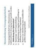 Internationale Erfahrungen der aktiven Einbindung der Nachfrage - Seite 7
