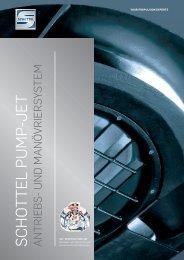 SPJ Pump-Jet - Schottel GmbH