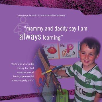A Learning City - Dublin.ie