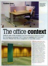 FMX Editorial, October - Triumph