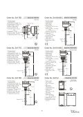 CAPACITANCE LEVEL SWITCH - Marktechnical.nl - Page 3