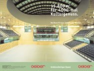 Referenz BallhausForum ( pdf | 295,9 KB) - Geiger