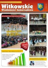WWS 1-2010 - Witkowo