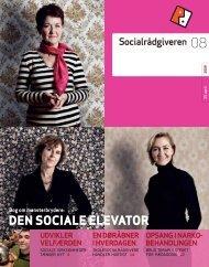 Socialrådgiveren nr. 8-2009