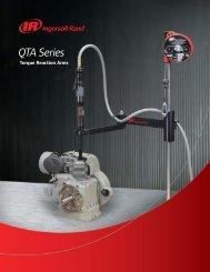 QTA Series - Ingersoll Rand