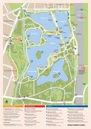 Freizeitgebiet Sechs-Seen-Platte - Duisburg nonstop