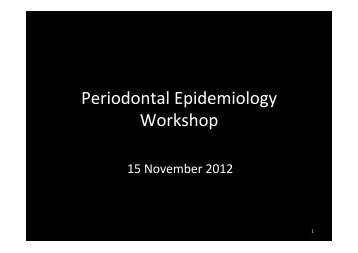 EADPH Workshop London Nov 2012.pptx