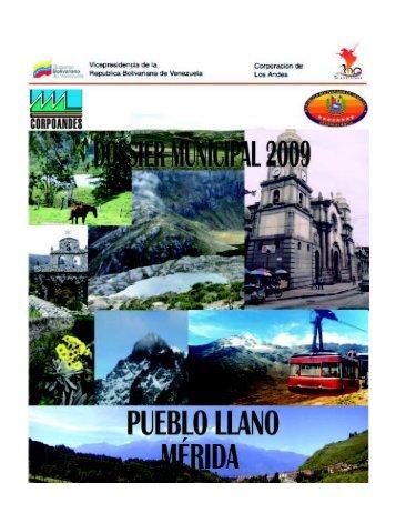 Pueblo LLano 2009.pdf - Corpoandes