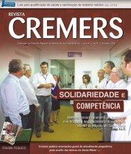 Fevereiro - 2013 - Cremers