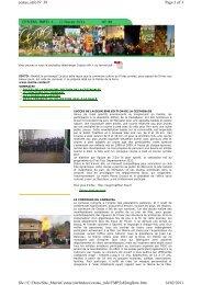 Page 1 of 3 cestas_info N° 39 14/02/2011 file://C:\Docs ...