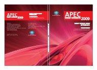 APEC Energy Handbook 2009