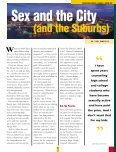 SEX AND THE CITY - Pennsylvania Family Institute - Page 7