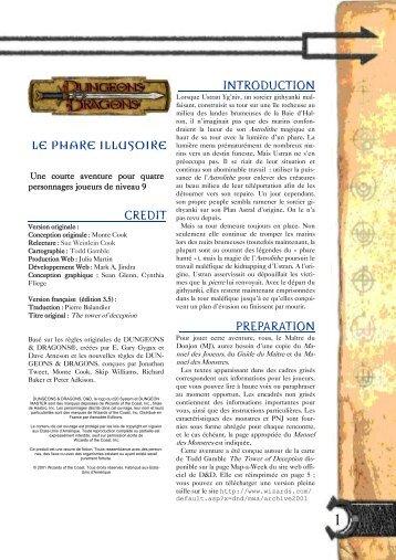 Le Phare illusoire.pub - JdRP