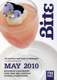 Download May 2010 - Bite Magazine
