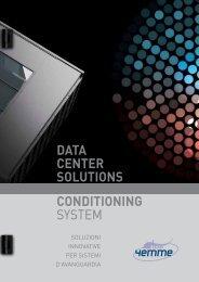 nuovo catalogo datacenter - Gfo Europe S.p.A.