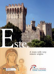 Ceramics of Este - Turismo Padova | Terme Euganee