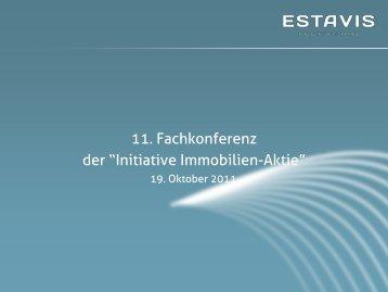 Florian Lanz (CEO) Eric Mozanowski (CSO) - estavis.de