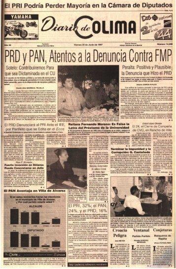 E - Universidad de Colima