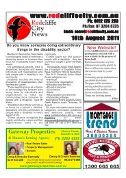 2011 08 16 Edition 314.pmd - Redcliffe City News