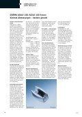 Postal address: DORMA-Glas GmbH Postfach 3268 32076 Bad ... - Seite 7