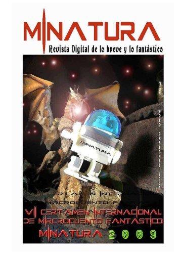octubre # 97 Revista Digital miNatura 1 - servercronos.net