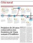 leia o dossier na íntegra - Associação dos Portos de Portugal - Page 2