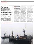 leia o dossier na íntegra - Associação dos Portos de Portugal - Page 4