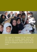 Education Under Attack - UNESCO Islamabad - Page 7