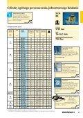 Dokładny opis i dane techniczne (format: pdf, wielkość ... - techsystem - Page 5