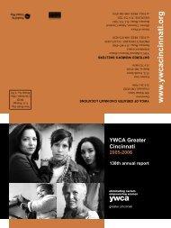 www .ywcacincinnati.org - YWCA USA
