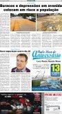 Eletricista é morto a tiros no Bandeirantes - Jornal da Manhã - Page 3