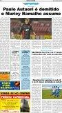 Eletricista é morto a tiros no Bandeirantes - Jornal da Manhã - Page 4