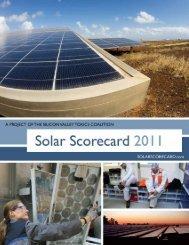 © Foto-Bšhme Frauenstein / Detlev MŸller - Solar Scorecard