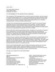 Industry-Letter-to-Congress-in-support-of-Ex-Im-Bank-Reauthorization
