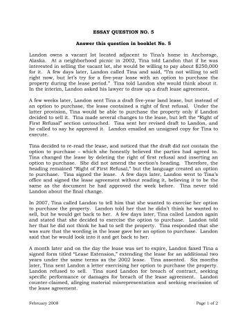 EASA part 66 MODULE 10 Essay Questions