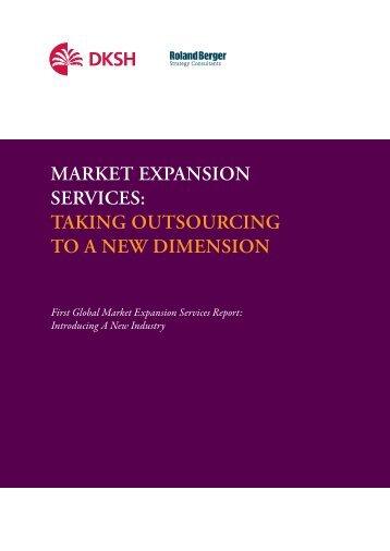 English (PDF, 2.13 M) - Marketexpansion.com