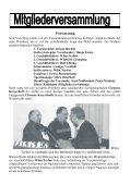 Trainingszeiten: Sommer 2004 - SG Borken - Seite 7
