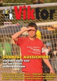 Cardio-Fit & Rücken-Fit - Viktor - Sportmagazin für Schwerte