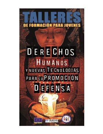 Untitled - Coordinadora Nacional de Derechos Humanos – Perú