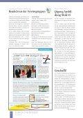 Noch mehr Vorteile zum Anbeißen: Die neue GYMCARD! - Seite 6