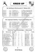 Die Tabelle in der Frauen-Regionalliga - Seite 7