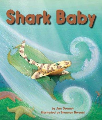Shark Baby - Sylvan Dell Publishing