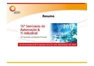 (Microsoft PowerPoint - Resumo 2012 - Semin\341rio de ... - ABM