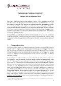 Evaluation des Projekts Freiräume Oktober 2007 bis ... - Starke Väter - Page 4