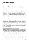 Evaluation des Projekts Freiräume Oktober 2007 bis ... - Starke Väter - Page 7