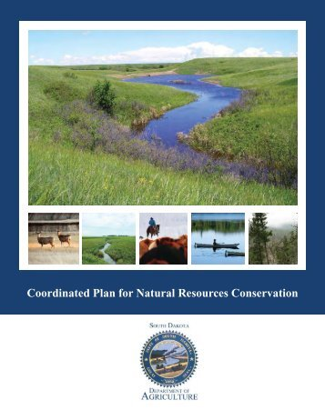 Coordinated Plan for Natural Resources Conservation