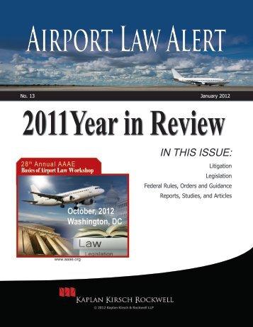 Download Now - Kaplan Kirsch & Rockwell LLP