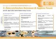 10. TMG Std. Vorlage - Gesundheits-Cluster